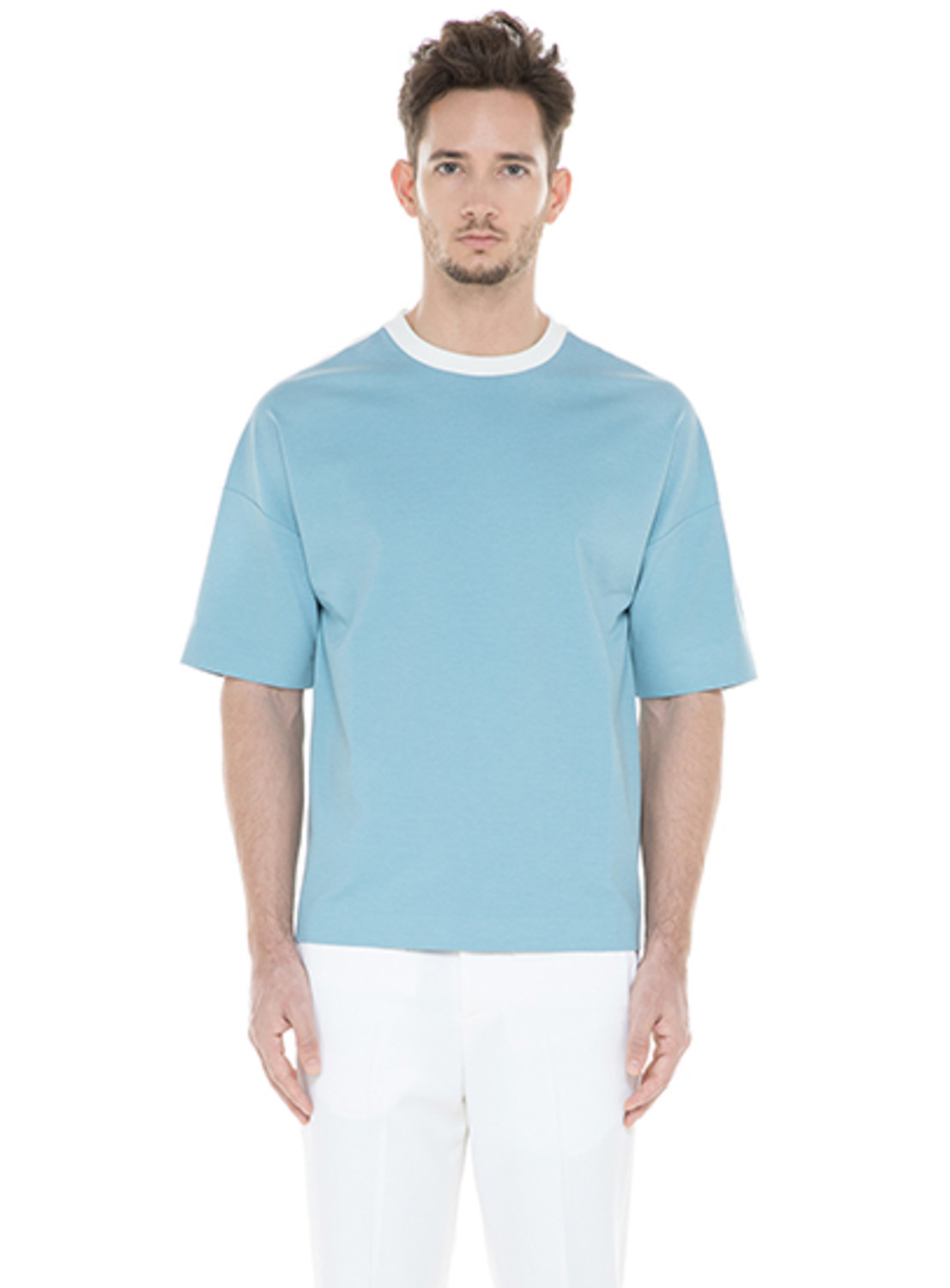 Blue Color scheme T-Shirt